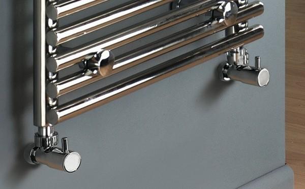 500mm WIde Radiator Closeup