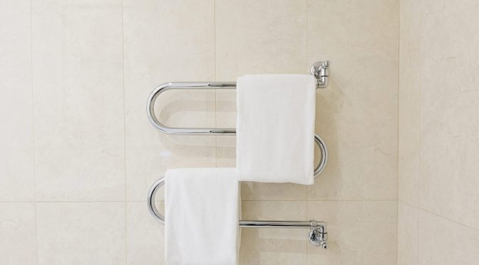The Benefits of Treating Yourself to a Towel Warmer