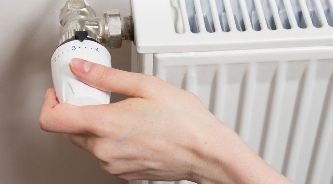 How to Replace a Radiator in Your House