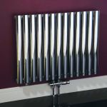 (W)1020mm x (H)600mm Phoenix Louise Panel Radiator