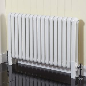 Phoenix Lilly Old Fashioned White Radiator