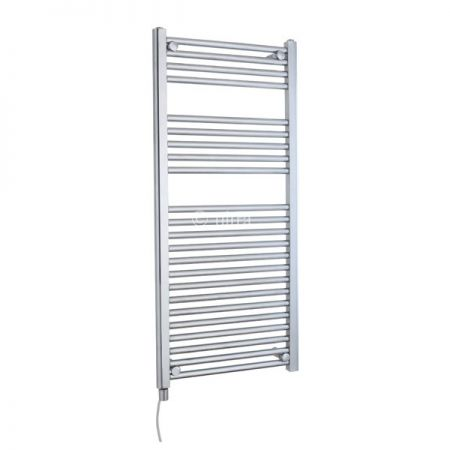Simple Electric only Towel Rail 500x1100mm