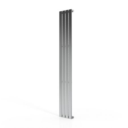 300mm Wide motif flat panel radiator