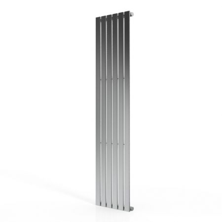 452mm Wide motif flat panel radiator