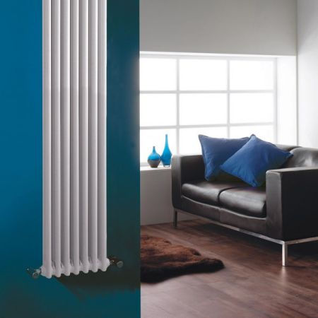 Premier Regency Tall Column Radiator