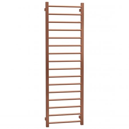1600x500 rose gold towel rail