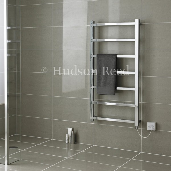 Eton Electric Only Towel Rail Set
