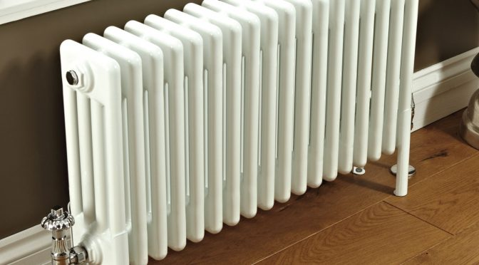 Radiator Positioning: Where's the Best Place to Put Your Radiator?