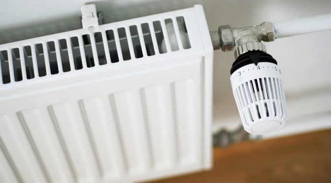 Should You Turn Off Radiators in Rooms You Don't Use?
