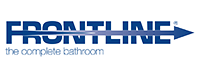 Frontline Bathrooms [logo]