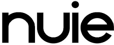 Nuie Bathrooms [logo]