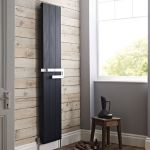 Hudson Reed Ceylon Vertical Panel Radiator