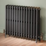 Kartell Legacy Cast Iron Column Radiator