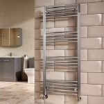 Shield Towel Rail