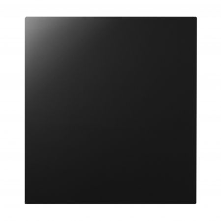 600 x 550mm Black Infrared Heating Panel