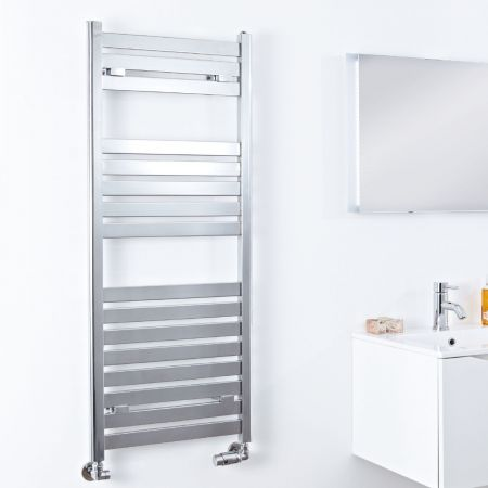 Phoenix Ascot 500 x 1800mm Electric Towel Rail