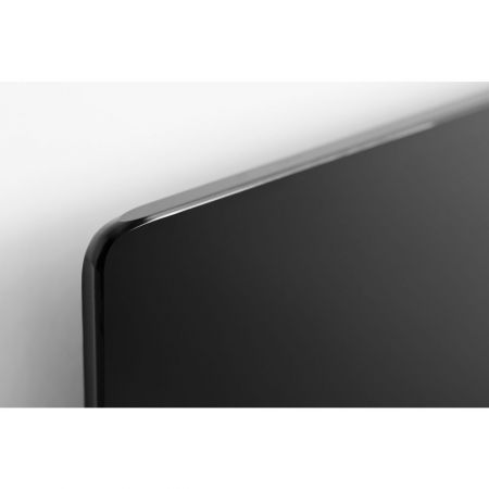 Profile of the black glass infrared profile