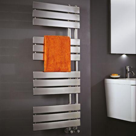 Phoenix Designer 500 x 1200mm Towel Warmer