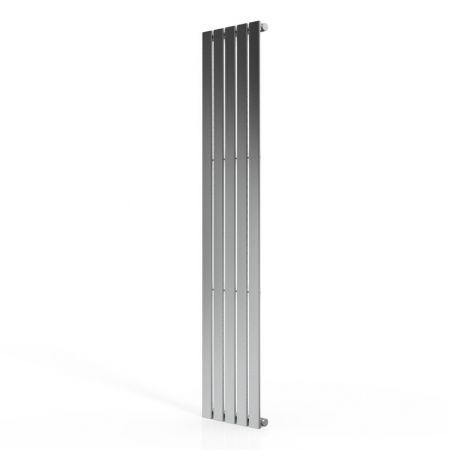 367mm Wide motif flat panel radiator