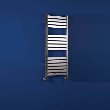 Phoenix Caprice 300 x 1148mm Electric Towel Rail