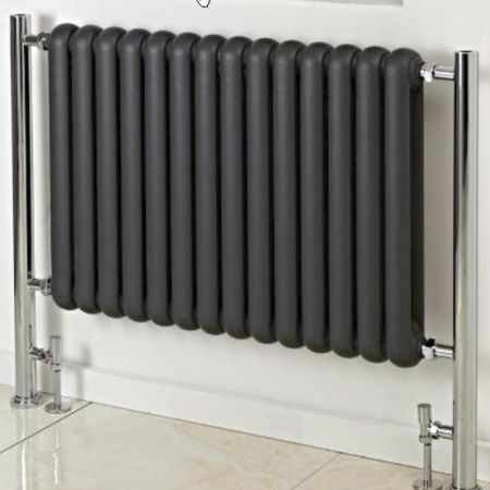 Phoenix Lilly Plus radiator in anthracite