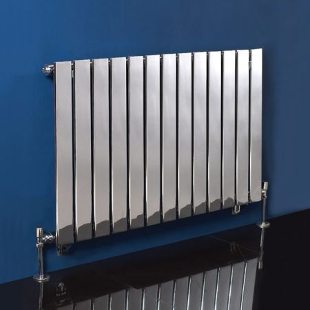 Phoenix Orla Wide Flat Panel Radiator 600x1000mm