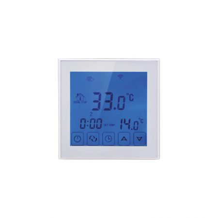 Phoenix Digital Touch Screen Thermostat & Heating Element