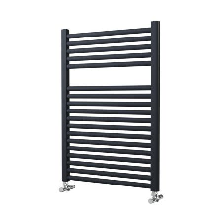 Lazzarini roma towel rail