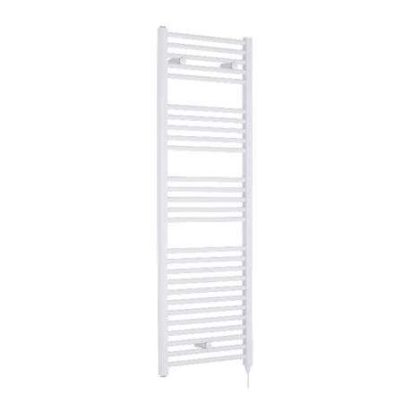 Nuie Electric 1375 x 480mm white